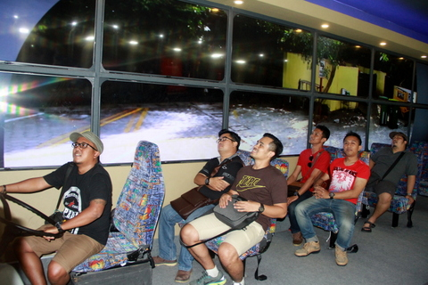 Museum Demata, Tempat Seru Berfoto Ria di Yogyakarta