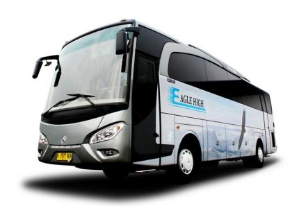 Buswisatajogja.com Penyedia Jasa Sewa Bus Jogja Berpengalaman