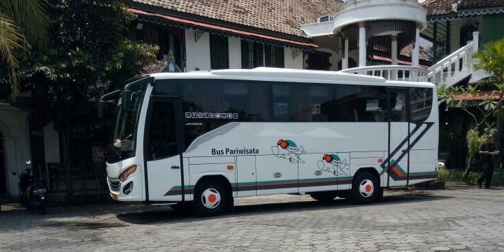 Serunya Menikmati Paket Wisata Jogja Dengan Bus Pariwisata