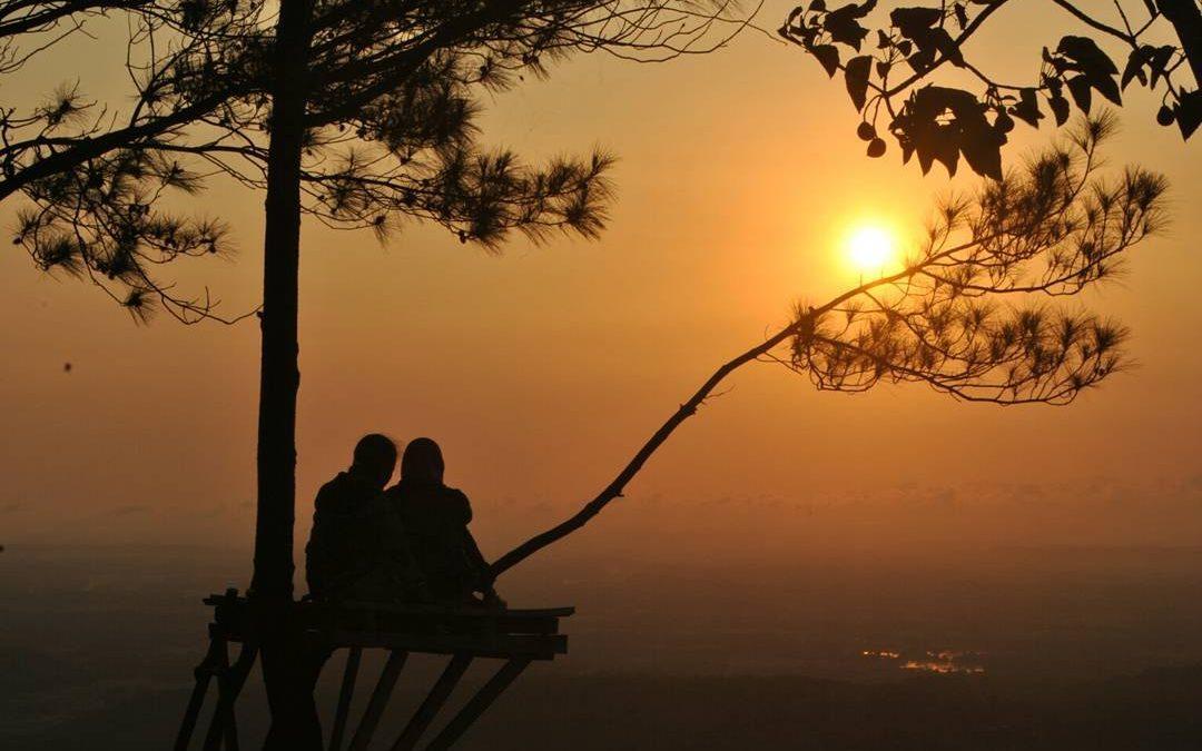 Puncak Becici, Tempat Terbaik Bersantai Di Yogyakarta