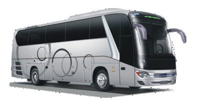 Wisata Murah dengan Sewa Bus Jogja