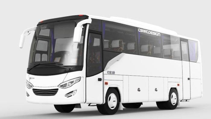 Cara Terbaik Melihat Reputasi Perusahaan Sewa Bus Pariwisata